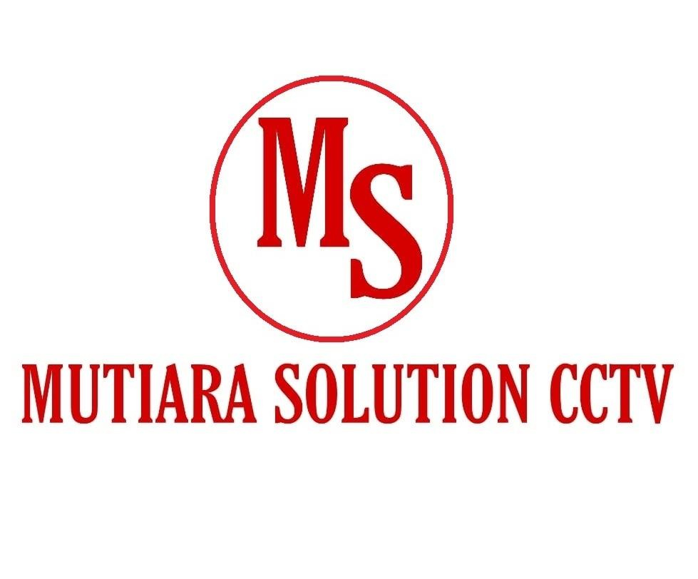 Toko CCTV MUTIARA SOLUTION CCTV