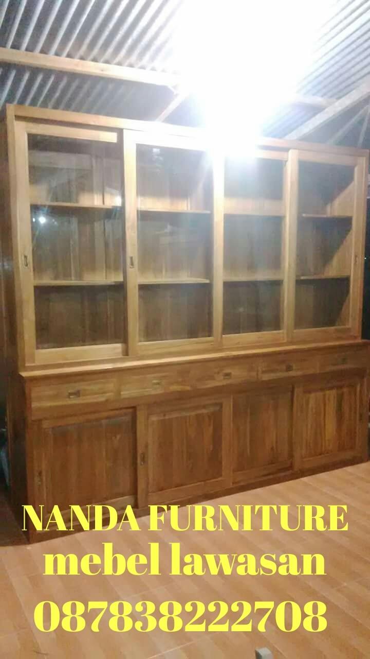 NANDA FURNITURE - Bantul Yogyakarta