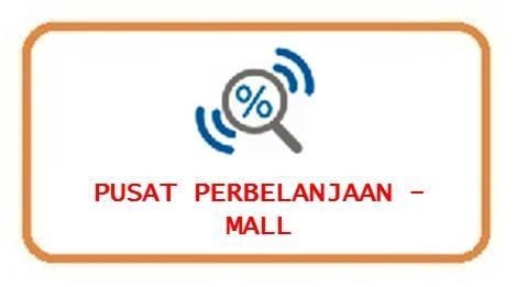 Pusat Perbelanjaan - Mall