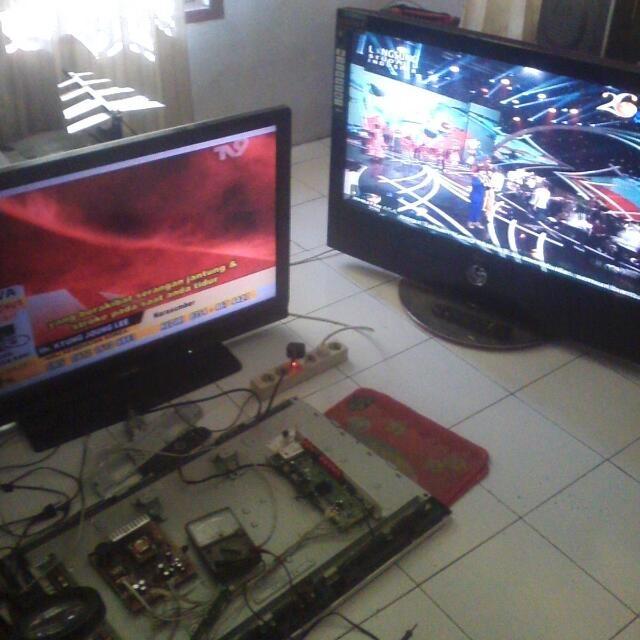 Putra Elektronik Ponorogo Jawa Timur