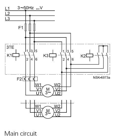 gambar rangkaian mcb