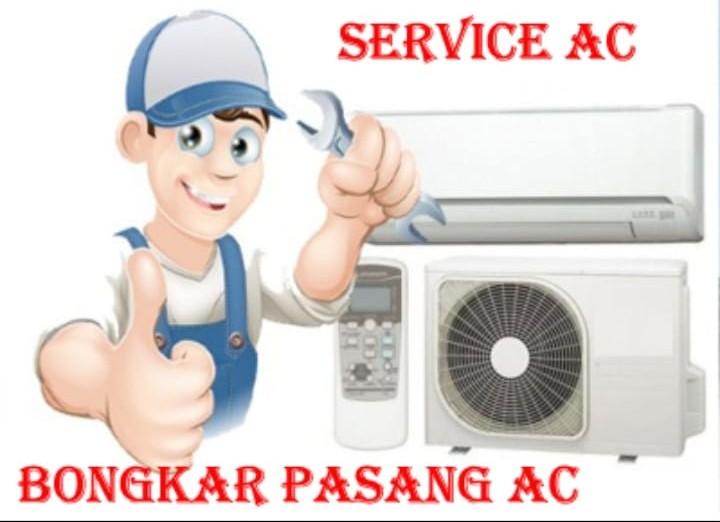 Service AC Balikpapan REFIS TEKNISI