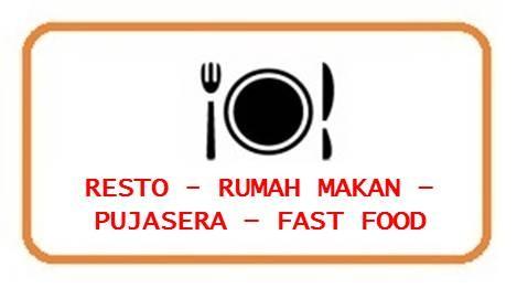 Resto-Rumah Makan-Pujasera-Fas Food