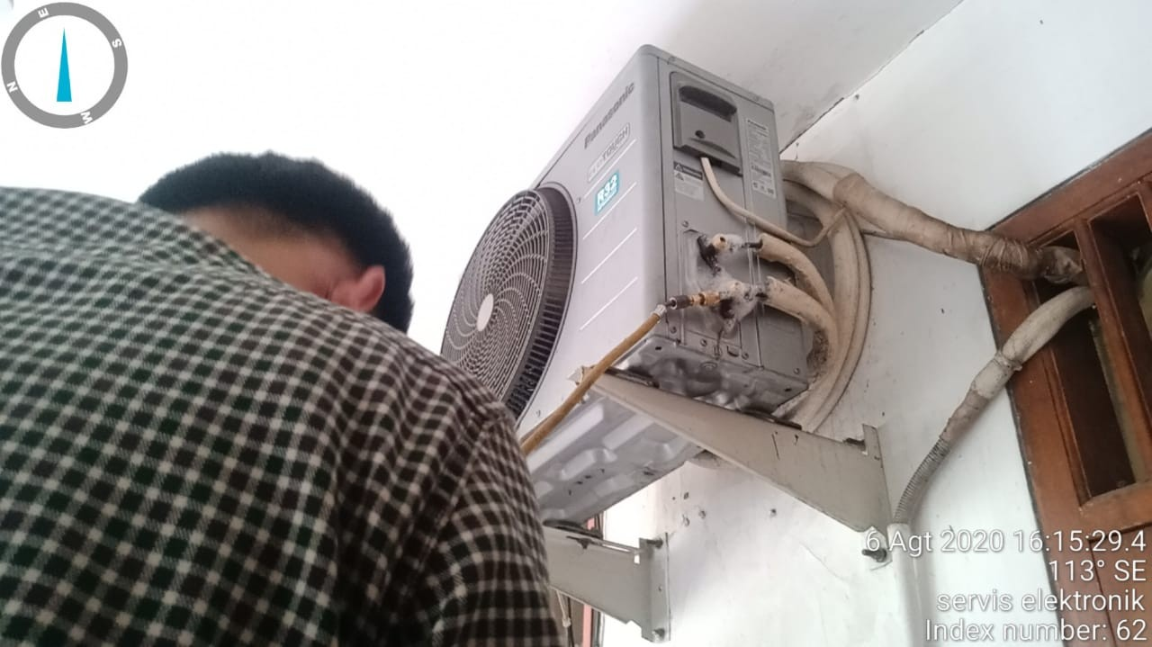 Service AC Bekasi | RIZKY SERVICE