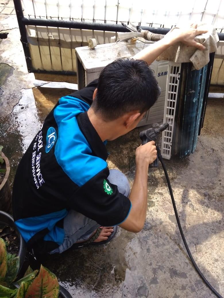 Service AC Bekasi COOL TEKNIK