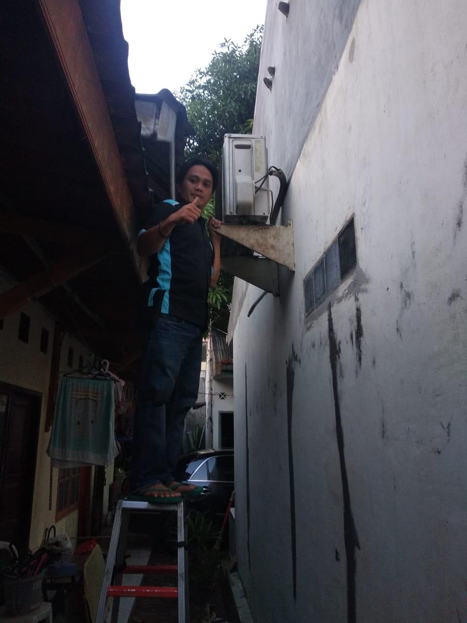 Service AC Bekasi PRIMA TEHNIK