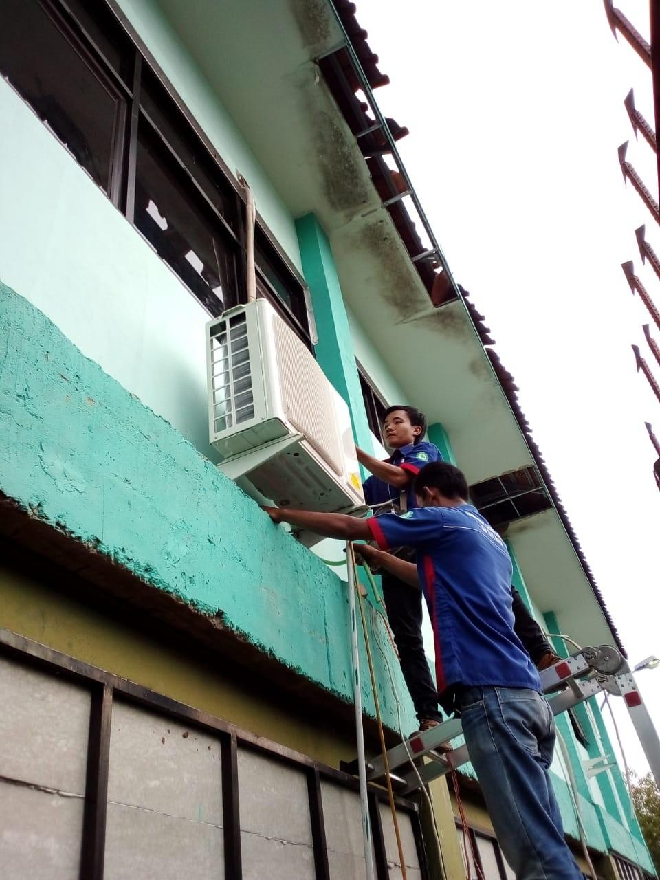 Service Ac Cirebon EKA PERDANA TEKNIK