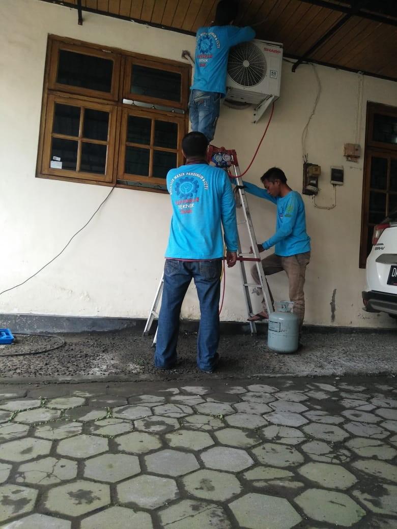 Service Ac Denpasar   PASUNDAN TEKNIK