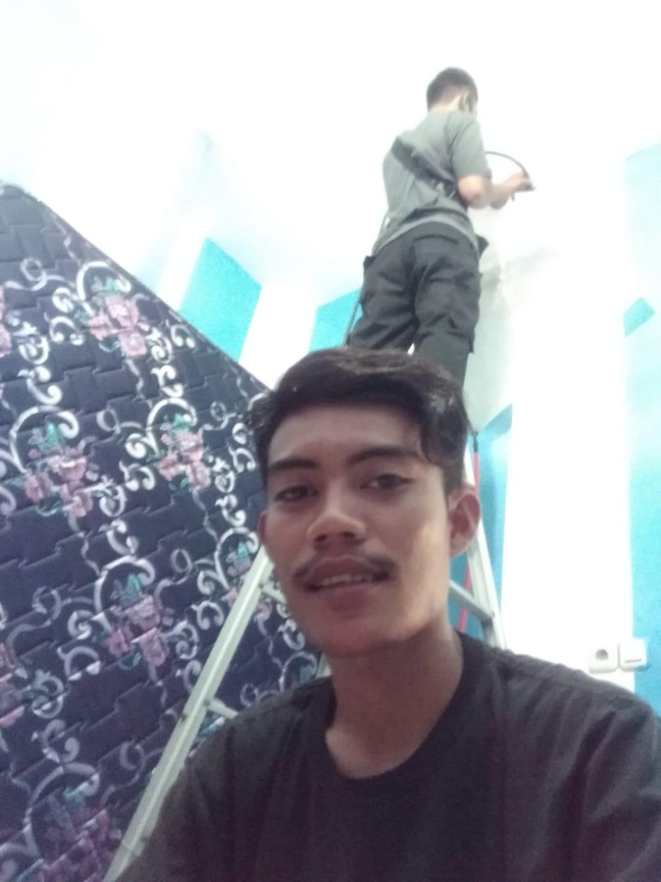 Service AC Gowa & Makassar AMELIA MULTI TEKNIK