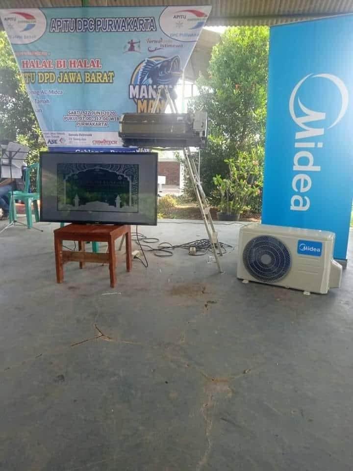 Service AC Indramayu MUNCUL TEKNIK AC