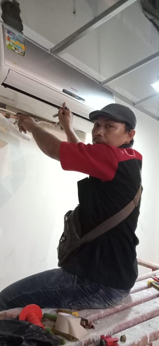 Service AC Jakarta Barat | MEKAR JAYA TEHNIK