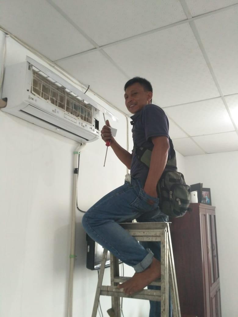 Service AC Jakarta Barat | SINAR BERLIAN TEHNIK