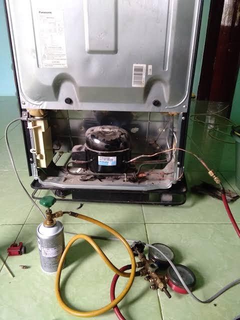 Service AC Jakarta Timur | TALENTA JAYA TEHNIK