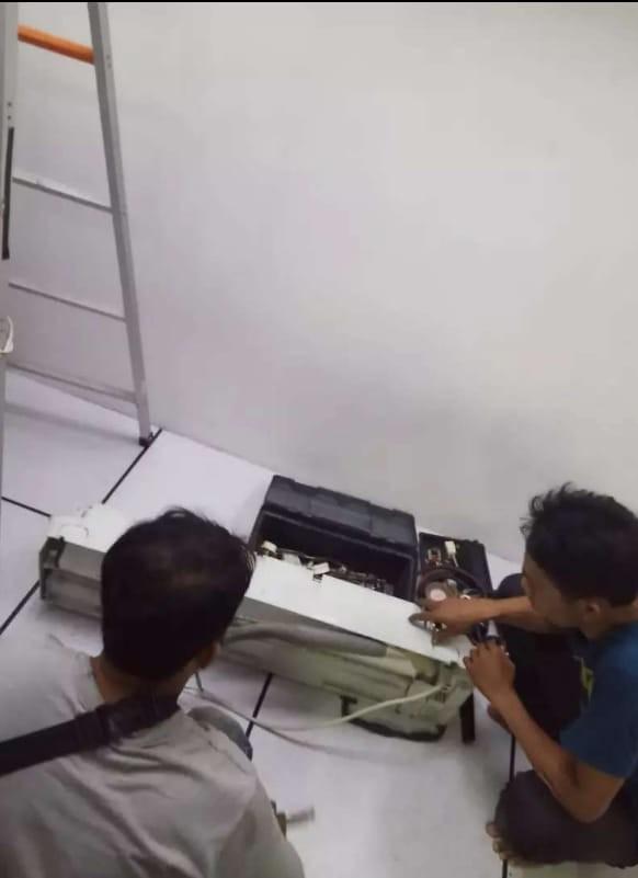 Service AC Jakarta Utara BUDHI JASA SERVICE