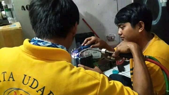 Service AC Jakarta Utara MULTI TEHNIK