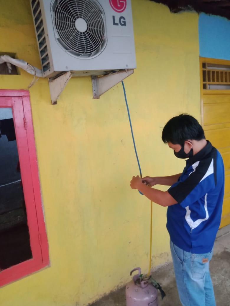 Service AC Karawang MUTIARA SERVICE