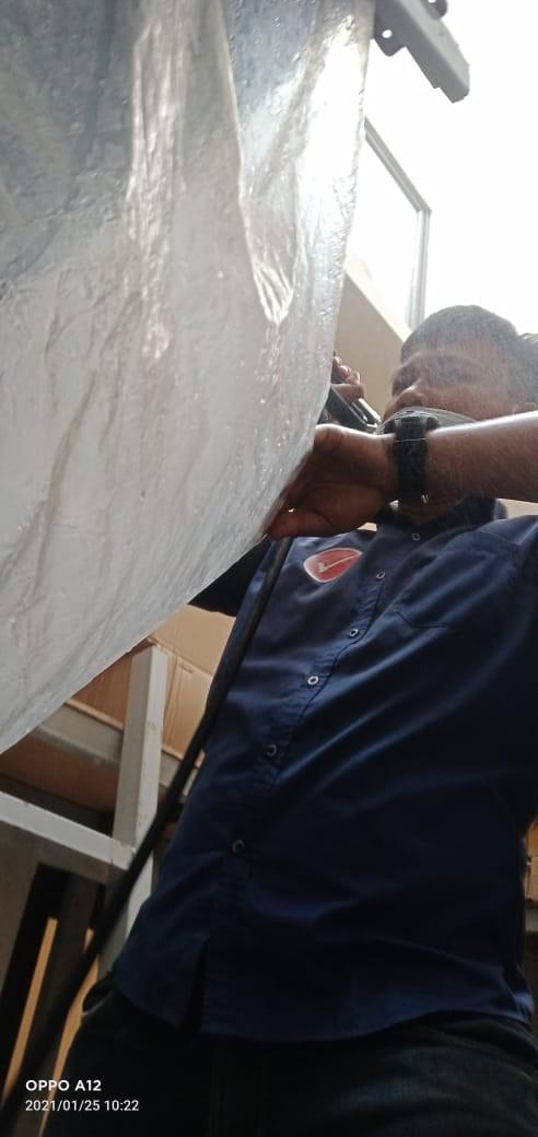 Service AC Kota Tangerang RAKA SERVICE JAYA