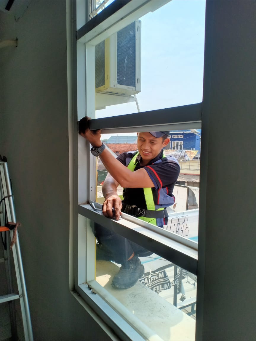 Service AC Serang GP SERVICE