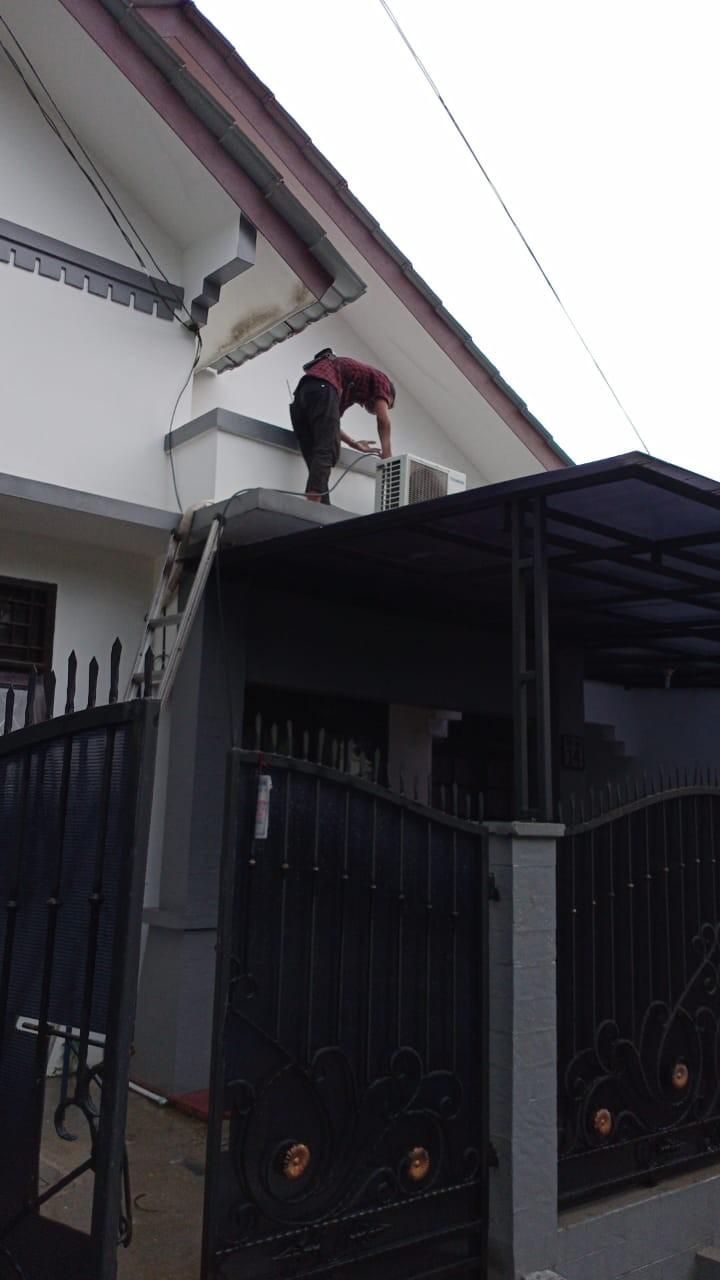 Service AC Tangerang BINTANG REMAJA TEKNIK