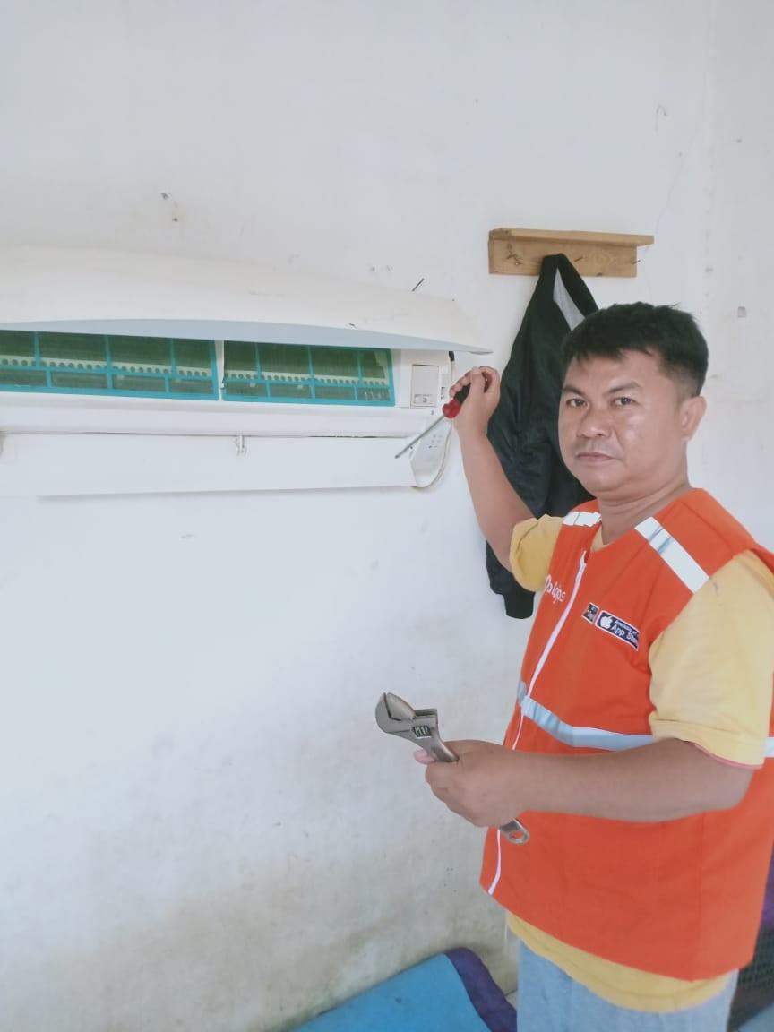 Service AC Tangerang PANDAWA TEHNIK
