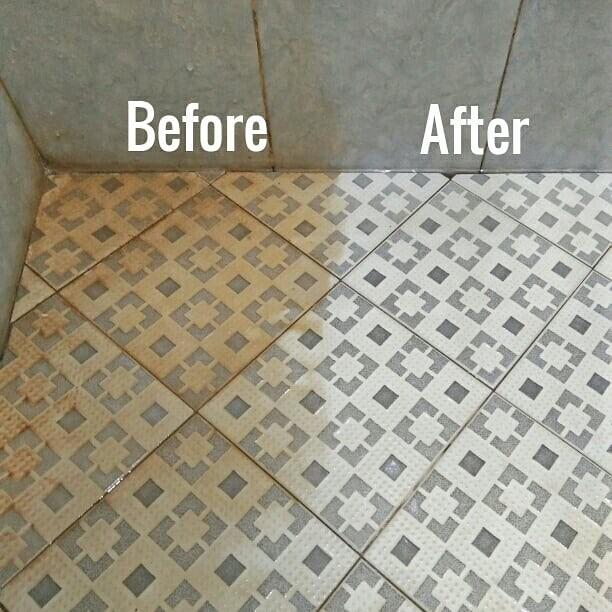 Pembersih Keramik SPEED CLEAN