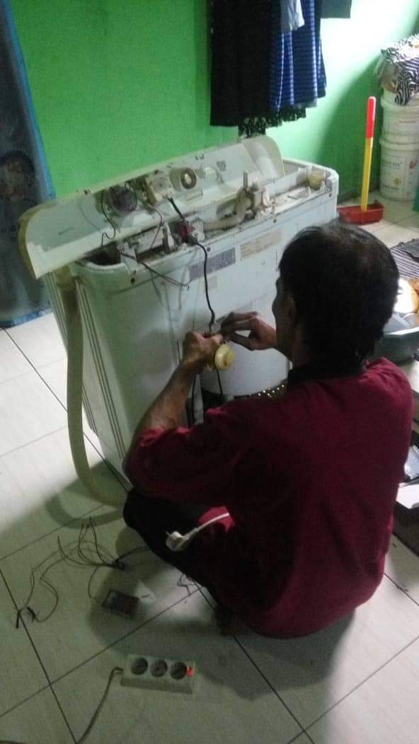 Service AC Tangerang SUFAI TEKNIK