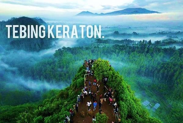 Tebing Keraton Bandung