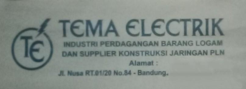 TEMA ELECTRIK