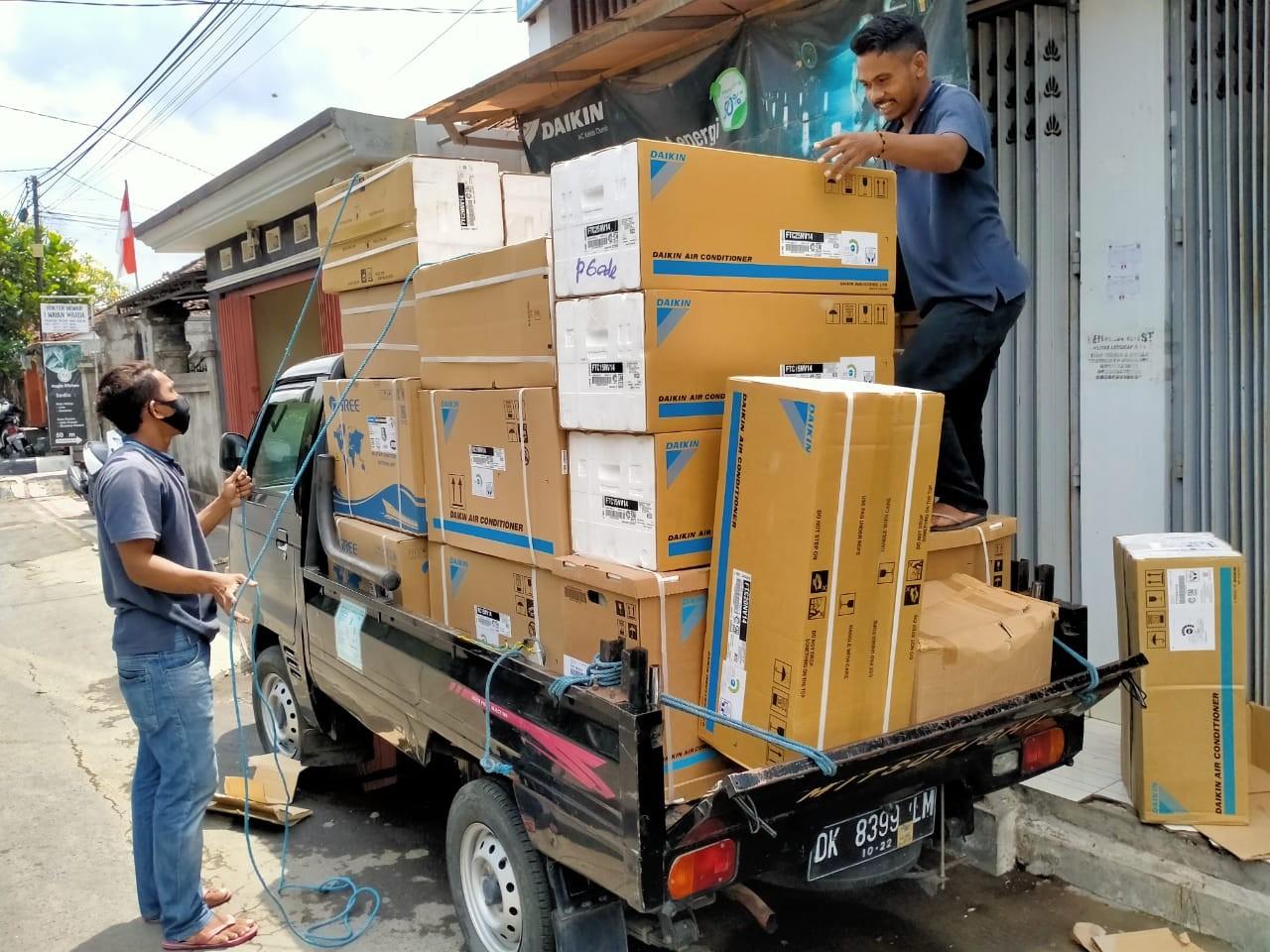 Toko Ac Singaraja Buleleng Bali UD SURYA MANDIRI SEJAHTERA