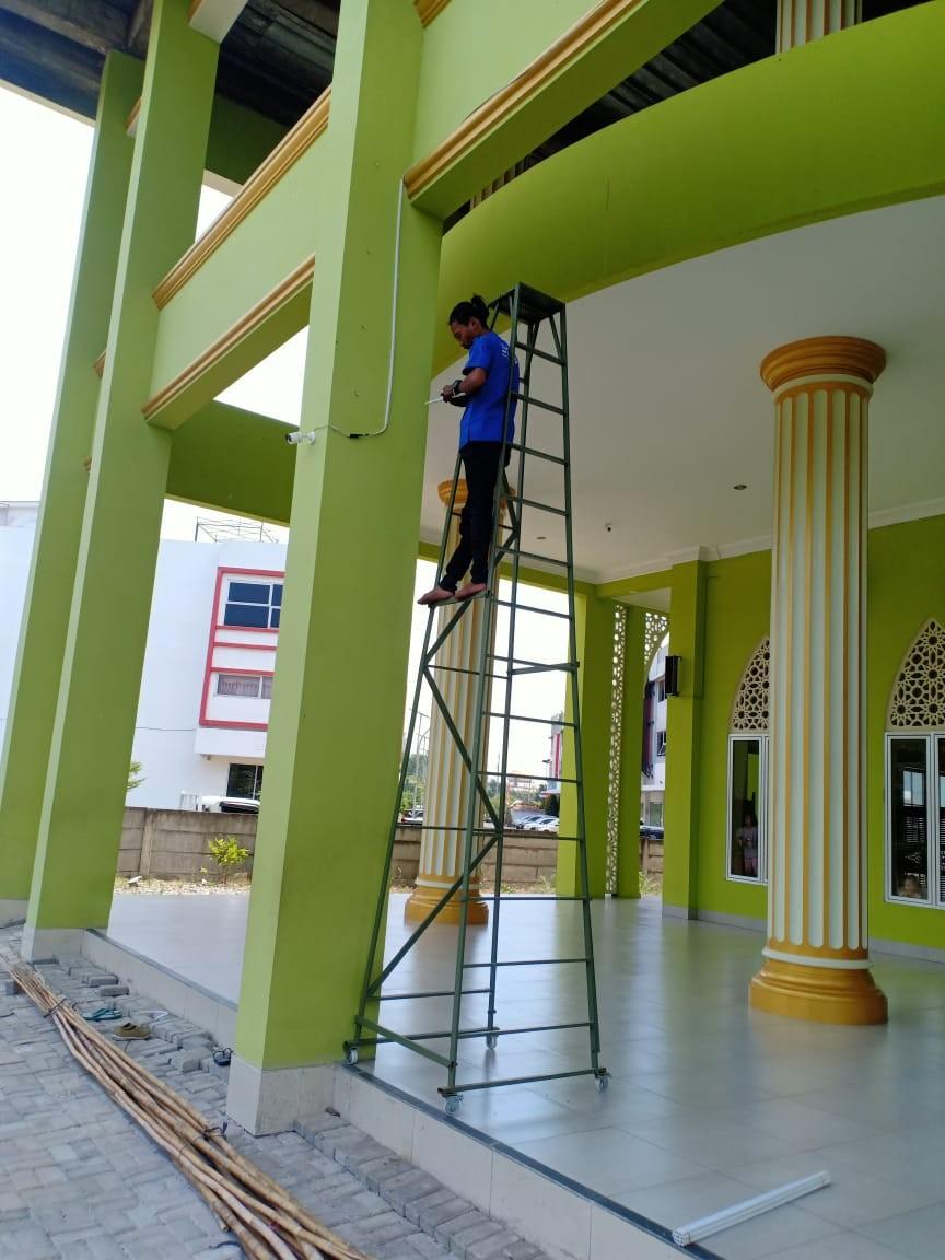 Toko Cctv Bekasi MEDIA KENCANA CCTV