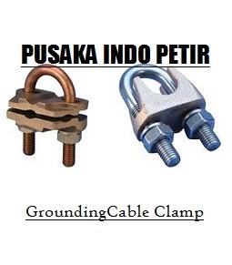 Toko Grounding & Penyalur Petir PUSAKA INDO PETIR