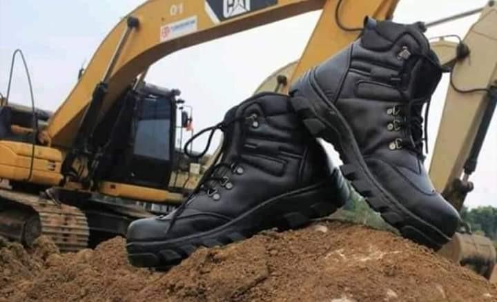 Toko Sepatu Safety Bandung ARFAN SHOES