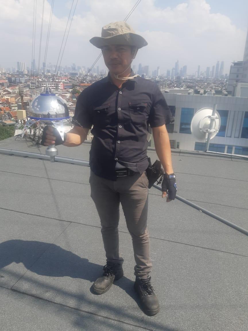 Tukang Listrik Panggilan | ALAN ELEKTRIK DEPOK