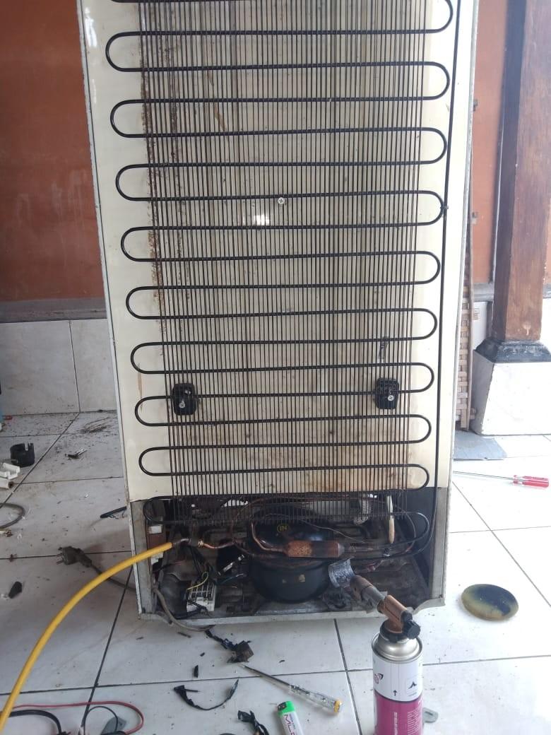 Tukang Service Ac,Kulkas,Mesin Cuci Gianyar | Berkah Dewata Teknik