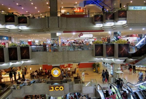 Tunjungan Plaza Surabaya