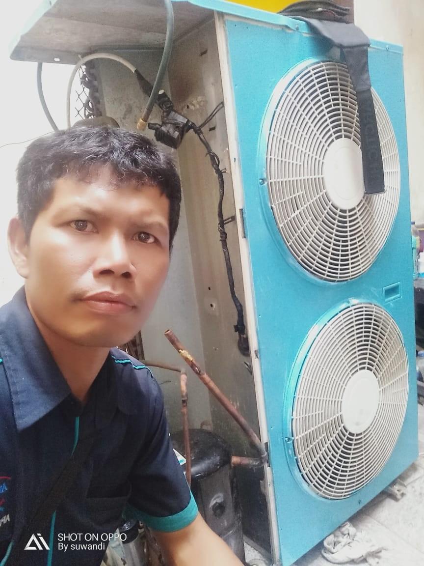 Service AC Surabaya WANDA TEKNISI