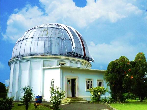 Wisata Edukasi Observatorium Bosscha Bandung
